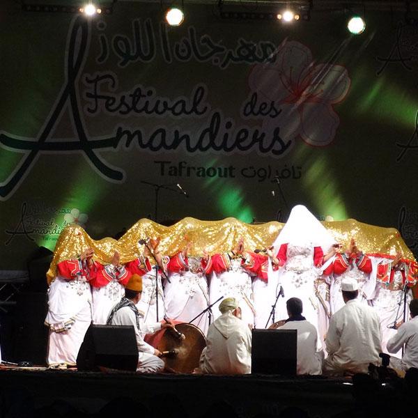 morocco events almond blossom festival tafroute