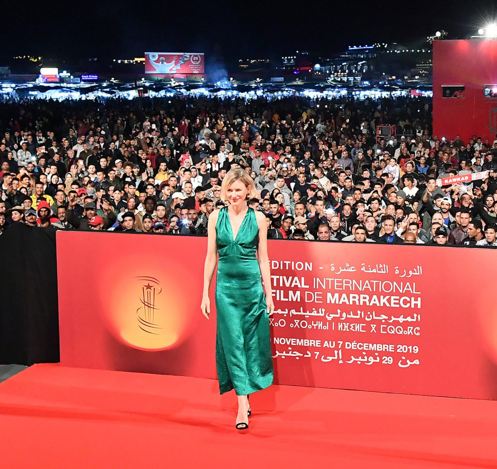 morocco events cinema festival in marrakech
