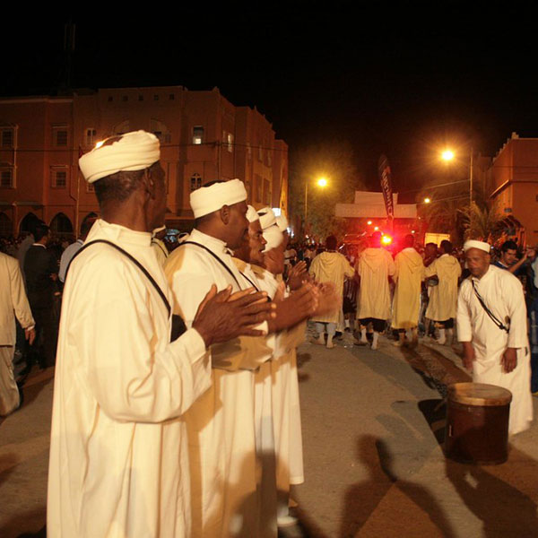 morocco events dates festival in erfoud
