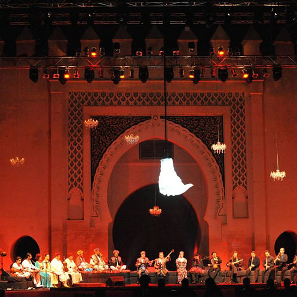 morocco events festival of world sacred music