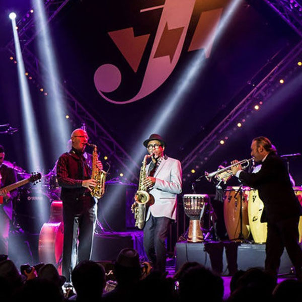morocco events jazzablanca music festival