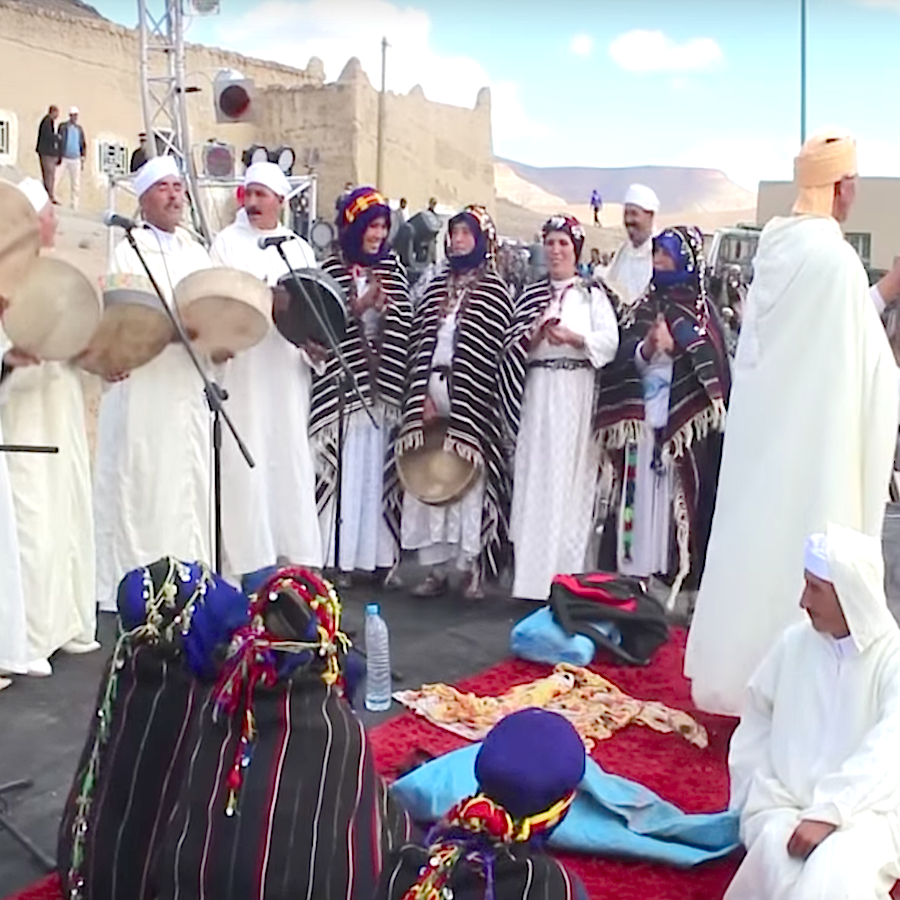 moroco events imilchil marriage festival