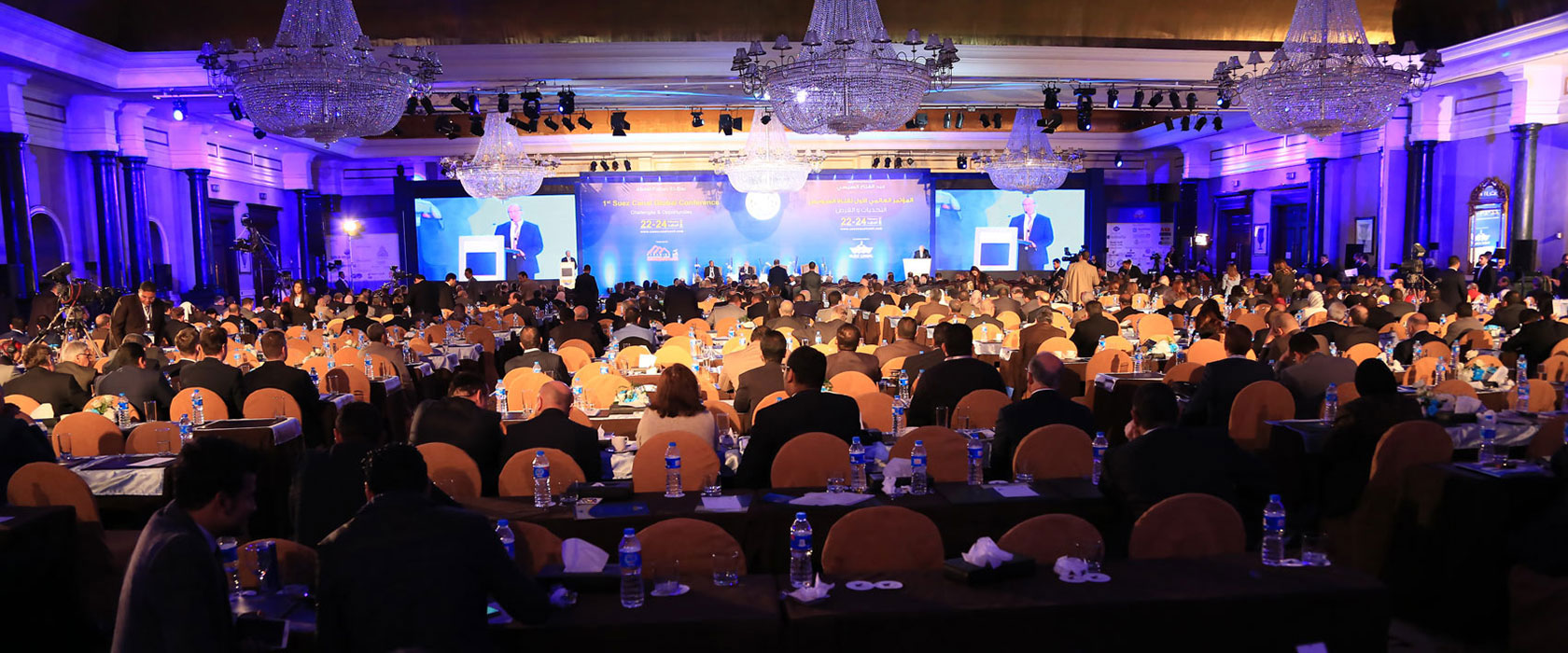 professional morocco conferences organizers